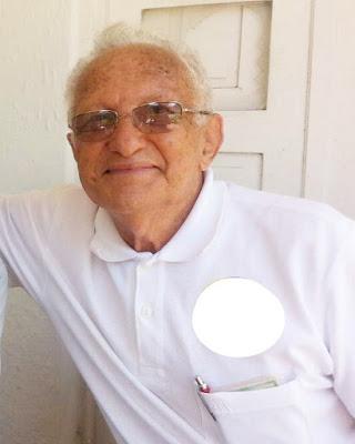 Coordenação da campanha de Fernando Rodolfo emite nota sobre o falecimento do ex-vereador Paulo Gomes