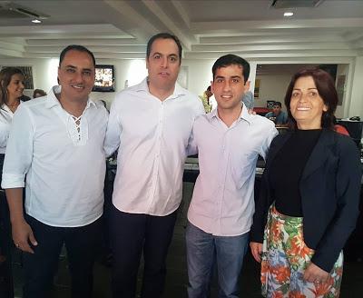 Betânia da Ação Social comemora pesquisa do Ibope