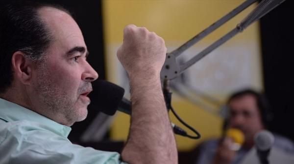 REDE decide expulsar Júlio Lóssio e retirar sua candidatura ao governo do estado