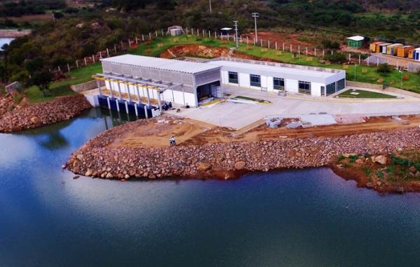 Cidade de Custódia será abastecida com água do rio São Francisco