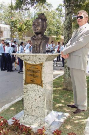 GARANHUNS, TERRA DE SIMÔA