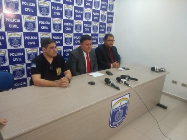 Ex-mulher e ex-cunhado de advogado morto a tiros em Caruaru foram mandantes do crime, diz Polícia Civil