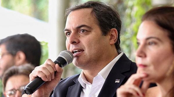 Paulo Câmara defende Haddad em reunião com meio acadêmico