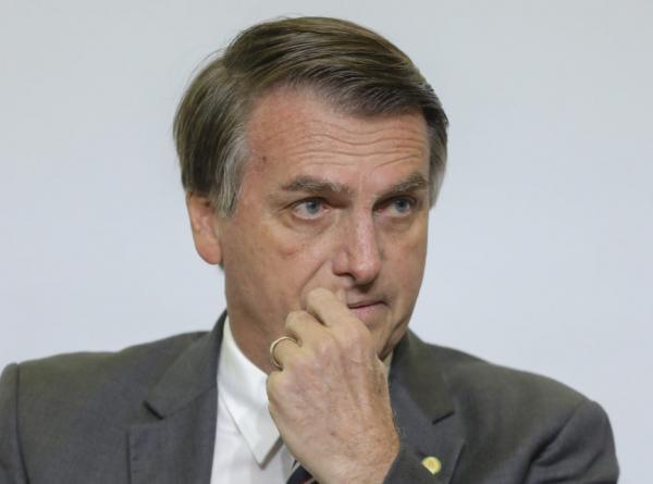 Após pressão, Bolsonaro recua e desisti de fusão entre ministérios de Meio Ambiente e Agricultura