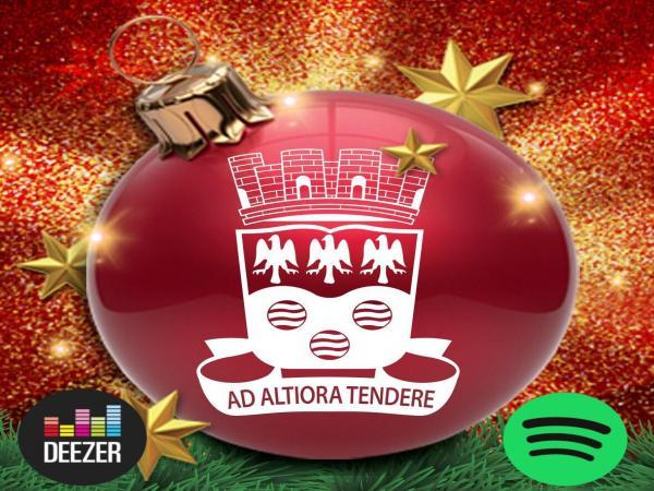 """EP """"A Magia do Natal II"""" está disponível nas plataformas digitais"""