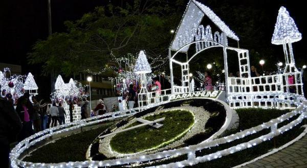 Vereadora Betânia é autora da proposta do concurso anual de decoração natalina de Garanhuns