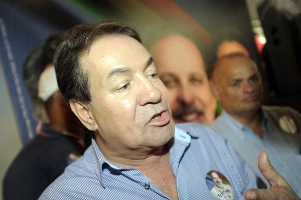 Izaías Régis perde força em Garanhuns e PTB no estado