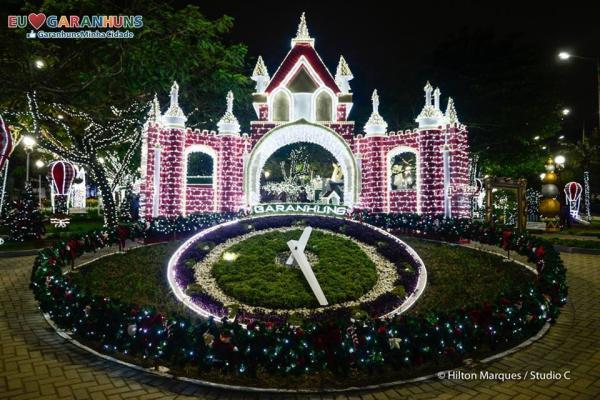 COMÉRCIO: Inscrições para concurso de decoração natalina estão abertas