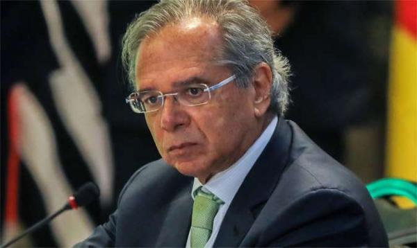 """""""Vai ter Secretaria de Privatizações"""", diz Paulo Guedes"""