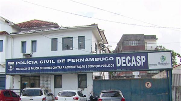 REMÉDIO CONSTITUCIONAL MANTÉM VIVA A DECASP