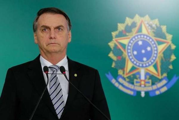 Bolsonaro poderá influenciar em disputa no Recife em 2020