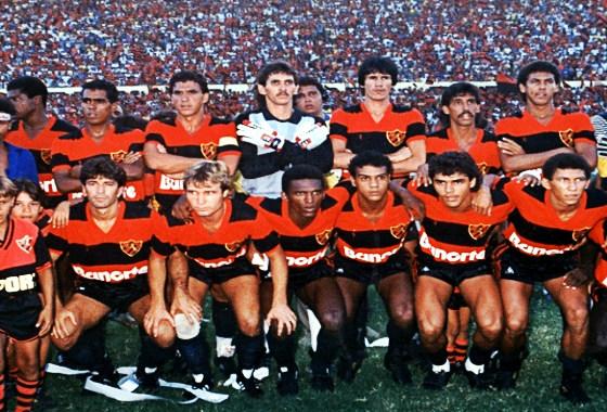 SPORT CAMPEÃO BRASILEIRO DE 87: Flamengo sofre mais uma derrota no STF e não é reconhecido campeão de 1987