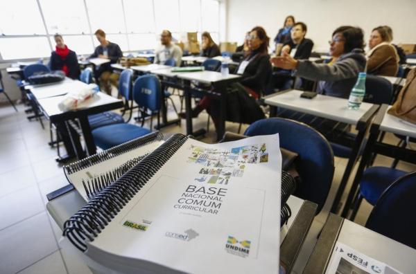 Base Nacional Comum Curricular do ensino médio é aprovada pelo CNE