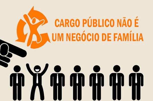 NEPOTISMO EM GARANHUNS: Grupo de oposição ao vereador Alcindo no Distrito de São Pedro o acusa de prática de nepotismo