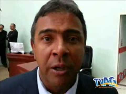 "Vereador Gil PM chama de ""vagabundo e canalha"" quem critica os vereadores pelas redes sociais"