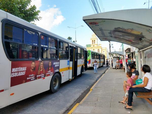 Ministério Público de Pernambuco ajuíza ação civil requerendo a suspensão do aumento da tarifa de ônibus de Garanhuns