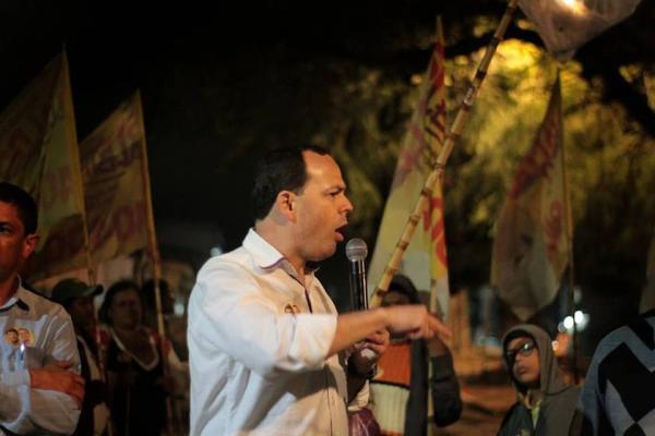 Sivaldo Albino assumirá o mandato de deputado estadual para representar Garanhuns na ALEPE