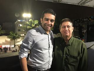 Fernando Rodolfo é novidade na política de Caruaru