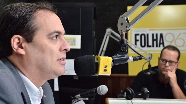 Paulo Câmara e equipes focados na geração de emprego