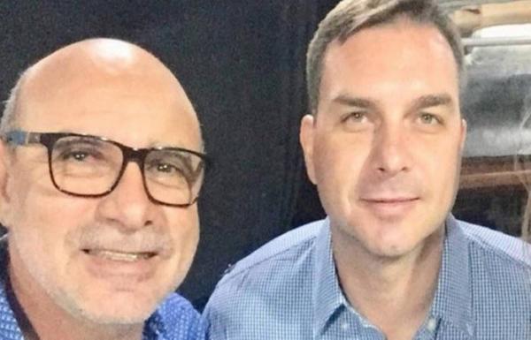 Promotoria espera Flávio Bolsonaro para explicações sobre caso Coaf nesta quinta