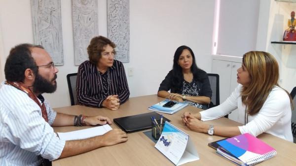 Funase concede registros de elogio ao CIEE por resultados de parceria