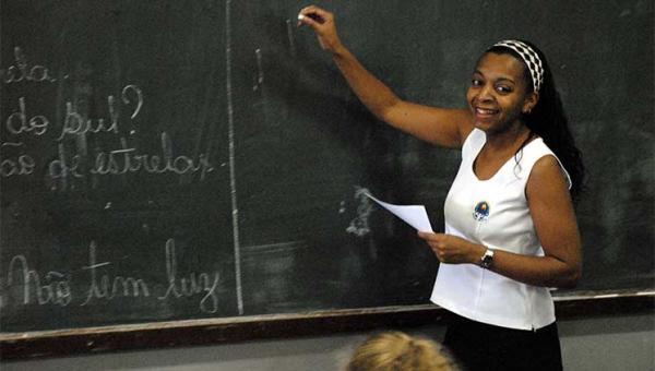 Ministério da Educação anuncia reajuste de 4,17% no piso salarial dos professores