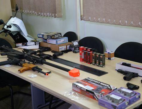 Decreto da posse de armas será editado até o dia 15, diz Onyx