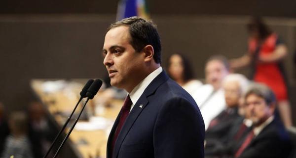 Paulo Câmara anuncia o segundo escalão do Governo de Pernambuco