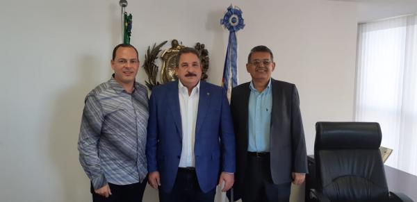 Sivaldo Albino visita a Assembleia Legislativa de Pernambuco ALEPE