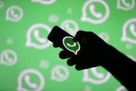 WhatsApp cresce e ultrapassa Facebook em número de usuários ativos