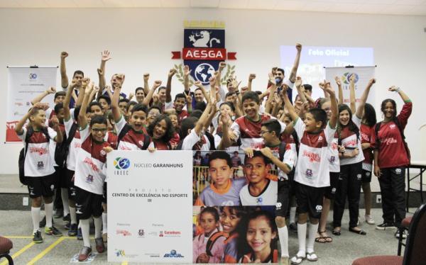 Crianças e adolescentes de Garanhuns poderão se inscrever gratuitamente em projeto socioesportivo