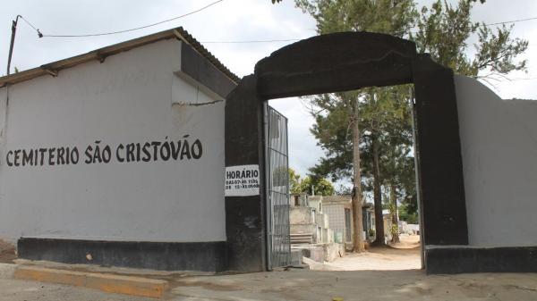 Novos dias para recadastramento no Cemitério São Cristóvão