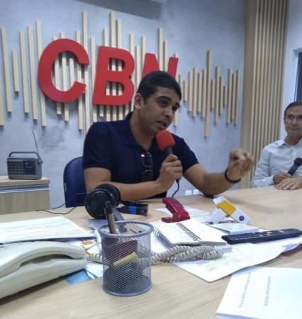 Rodolfo pode ser relator da nova legislação da radiodifusão