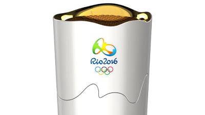 Tocha Olímpica Rio 2016 vai passar por Garanhuns e você pode carregá-la no revezamento; saiba como se inscrever