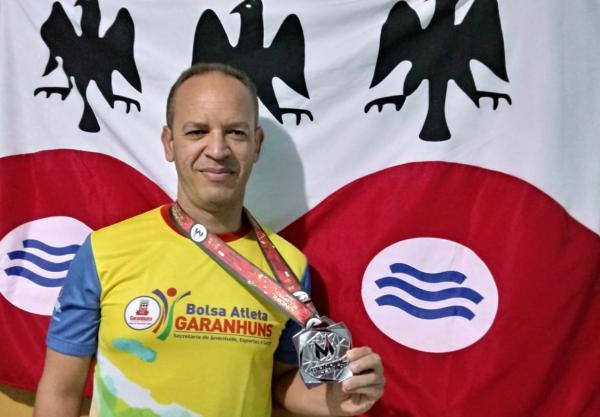 GARANHUNS: Governo municipal abre inscrições para o Bolsa Atleta 2019