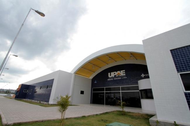 Vereador defende Normalização nos Serviços da UPAE Garanhuns