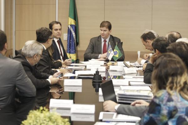 Paulo Câmara garante repasse de R$ 82 milhões para a Adutora do Agreste