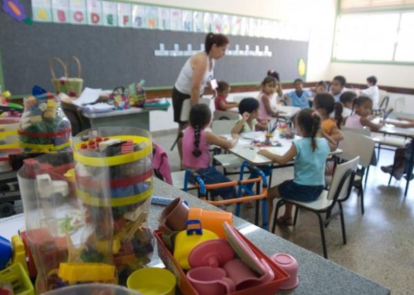 Governo de Pernambuco, UNICEF e Celpe apresentam resultados do programa de alfabetização infantil
