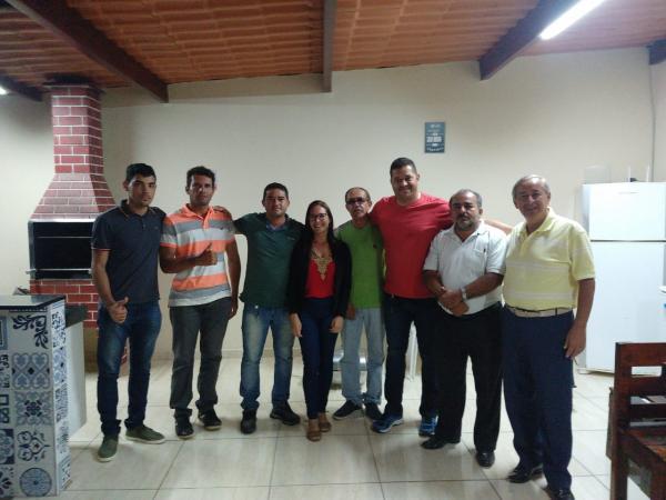 Grupo liderado por Rafael Peixoto segue crescendo