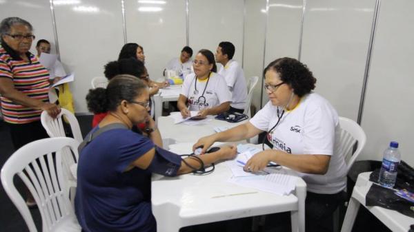 Dia Internacional da Mulher: Sesc Garanhuns realiza atividades de saúde e bem-estar gratuitas, amanhã dia 08 de março