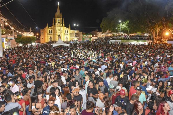 Jupi comemora 57 anos de emancipação política