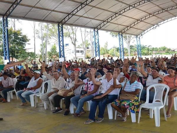 Programa Garantia-Safra tem adesão de 91% no Agreste