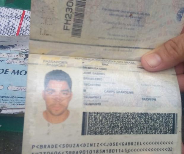 Confirmada a morte do cantor Gabriel Diniz em queda de avião no estado de Sergipe