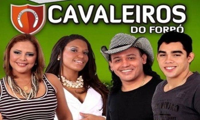 É o terceiro ex-vocalista da Banda Cavaleiros do Forró a morrer em um acidente
