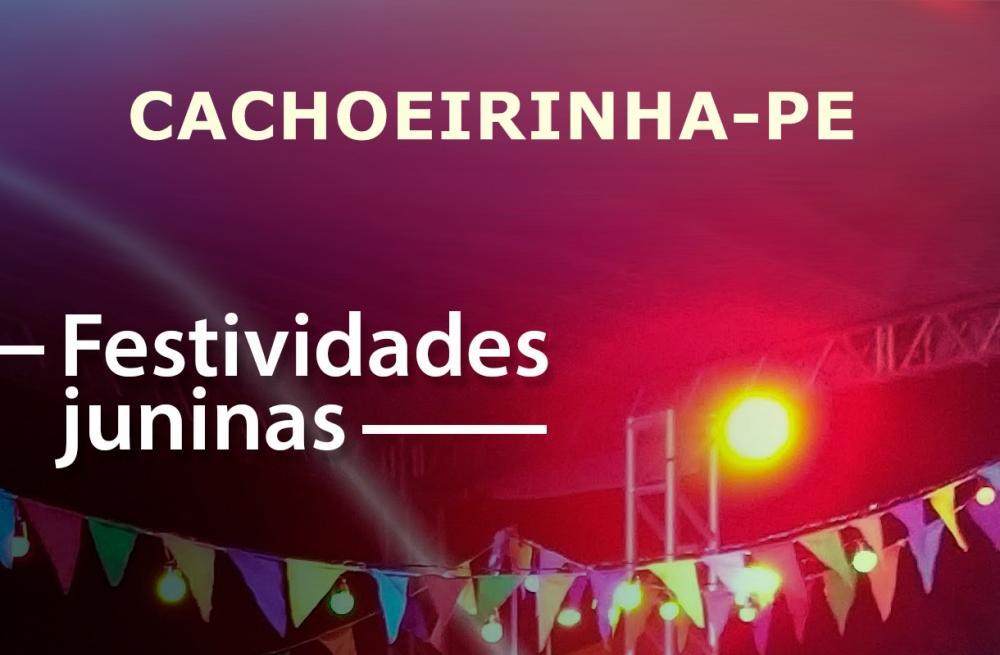 Prefeitura de Cachoeirinha se compromete com segurança e ordenamento do São João
