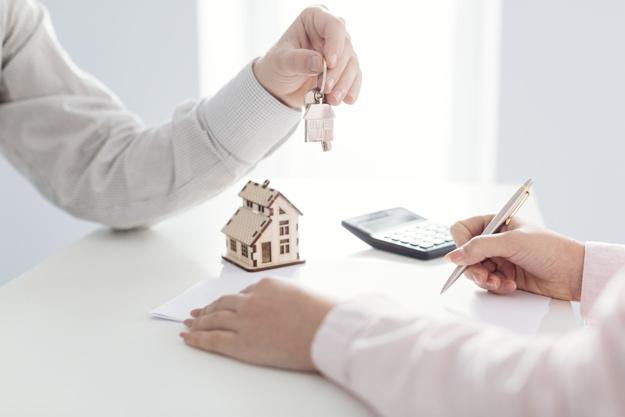 Saiba o que fazer para registrar sua casa em cartório