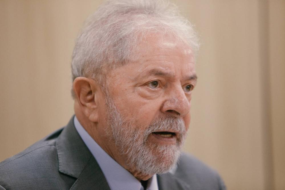 Lula vira réu por suspeita de receber propina da Odebrecht