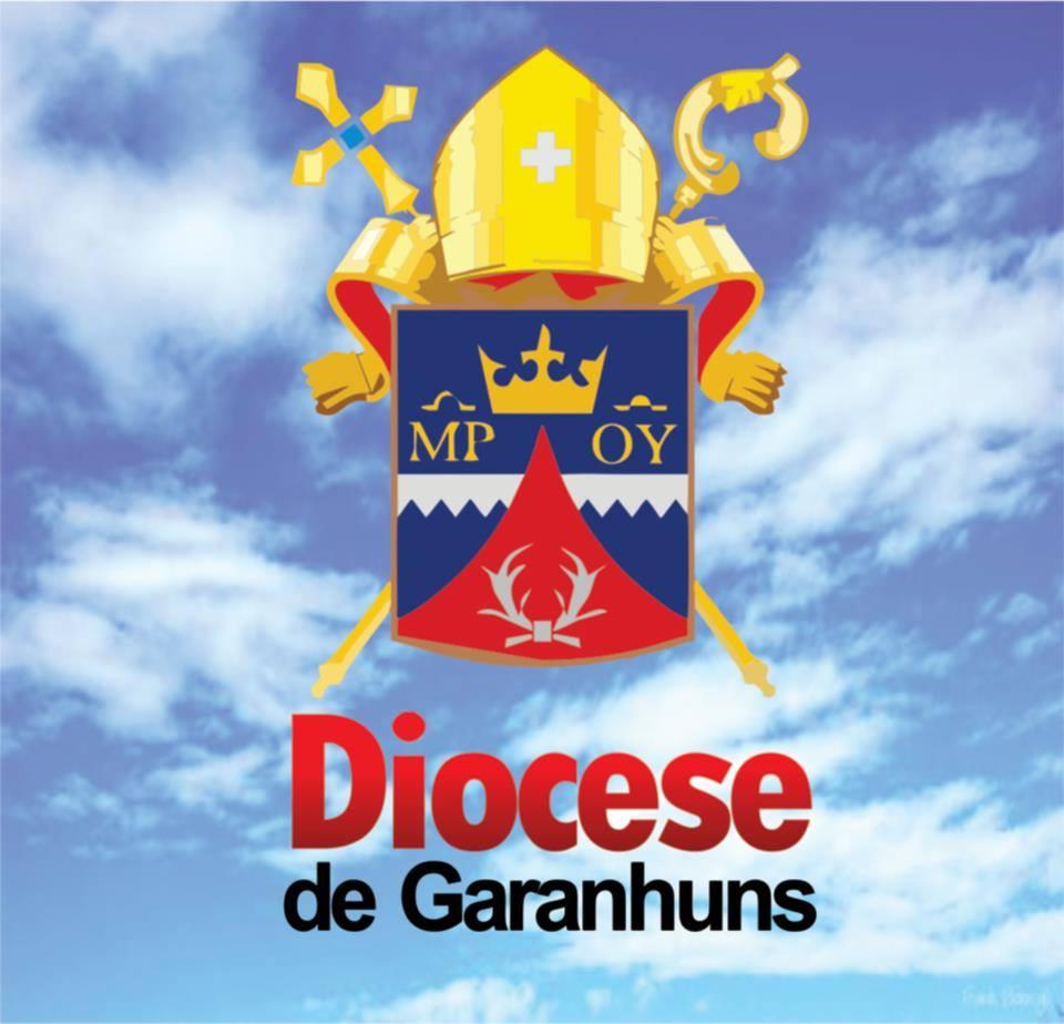 Anuncio das transferências na Diocese de Garanhuns