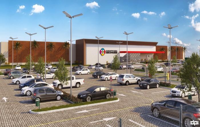 Arcoverde terá shopping com mais de 100 lojas
