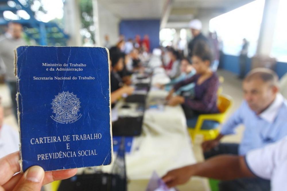 Oportunidades são para o Agreste e Sertão de Pernambuco — Foto: Fernando Madeira/Divulgação
